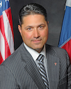 Photo of Dr. Munoz
